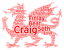 Personalised-Word-Art-Cloud-Welsh-Dragon-Picture-Print-Wales-Gift-Present-A4-A3 thumbnail 1