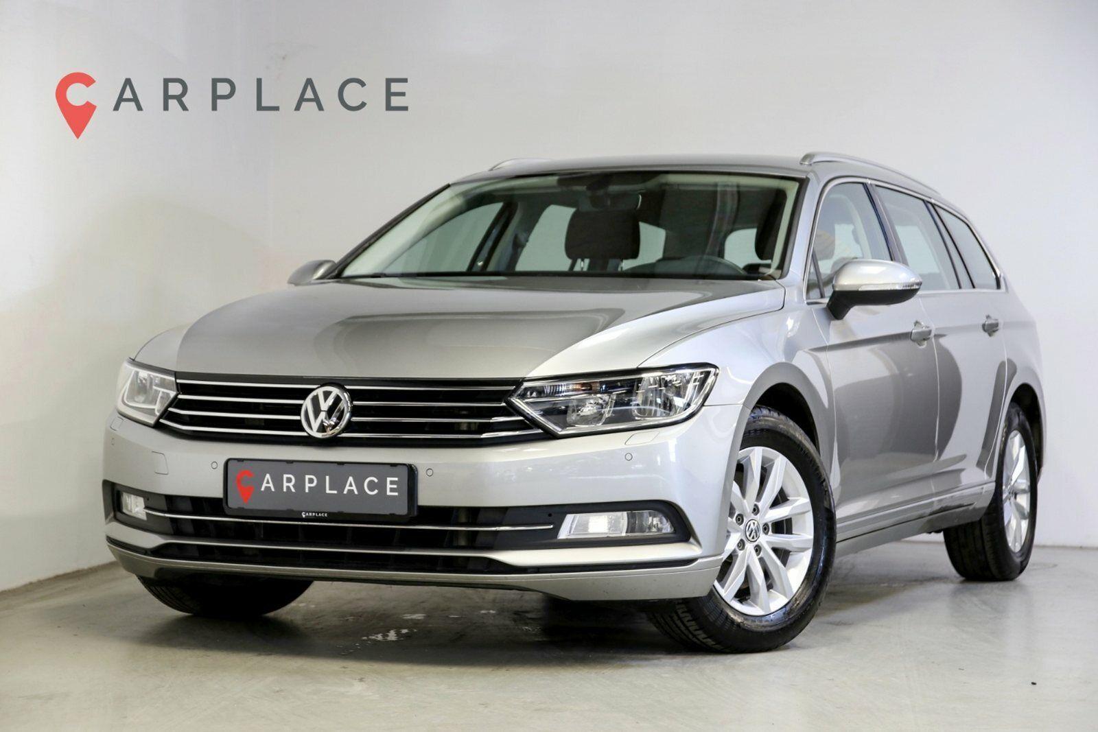 VW Passat 2,0 TDi 150 Comfortl. Vari. 5d - 259.900 kr.