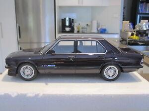 1-18-OTTO-OT152-1984-BMW-E28-ALPINA-B7-TURBO-VIOLET-NEW-LTD-ED-OF-2500