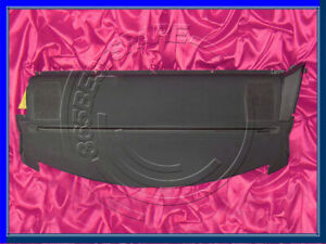 BMW-5-039-s-E60-REAR-WINDOW-SHELF-COVER-PANEL-WITH-ELECTRIC-SUN-BLIND-ROLLER-7066579