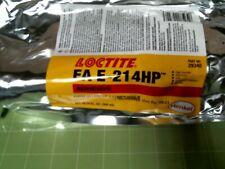 Loctite Ea E 214hp Hysol Epoxy Adhesive E 214hp 300ml Tube 29340 135d94