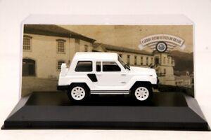 1-43-IXO-Gurgel-X12-TR-1979-Diecast-Models-Car-Hobbies-Christmas-Gifts