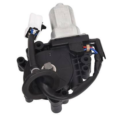 Dorman 742-491 Front Driver Side Power Window Motor for Select Nissan Models