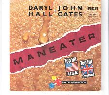 HALL & OATES - Maneater