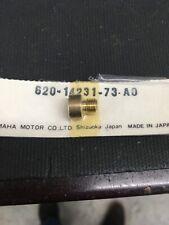 NOS Vintage Suzuki Generator Inspection Cap Gasket 1971 TC120 11491-07400