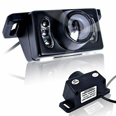 IR LED NIGHT VISION SENSOR CAR REAR VIEW PARKING/ REVERSING CAMERA