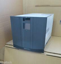 Hp Storageworks msl6060 Cargador Automático Biblioteca de cintas W / 4 X ultrium Lto-2 331559-001