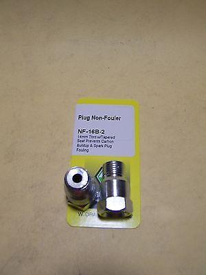 Spark Plug Non-Fouler-NonFouler Dorman 42006