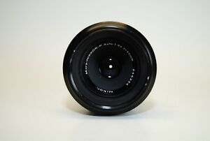 Nikon-Nikkor-55mm-F3-5-Micro-P-non-AI-Manual-Focus-Lens