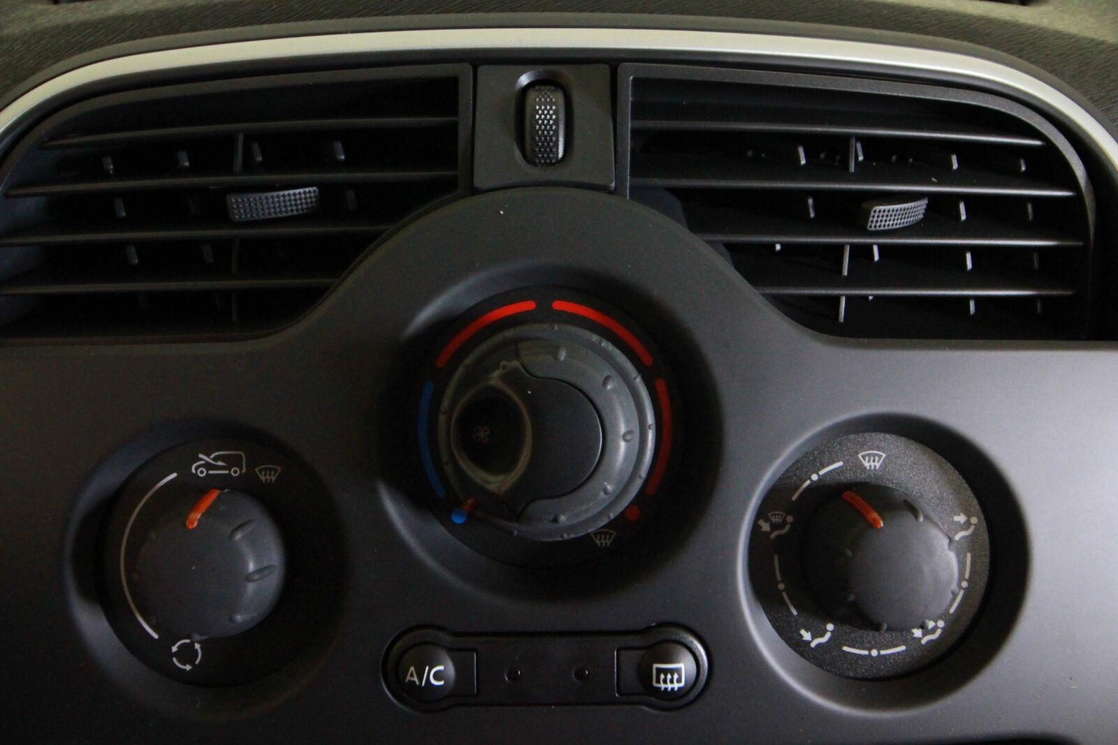 Renault Kangoo dCi 75 Access