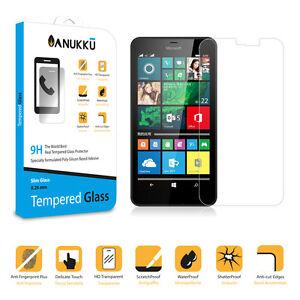 Protection-d-039-ecran-en-verre-trempe-0-26mm-slim-pour-Nokia-Microsoft-Lumia-640-XL
