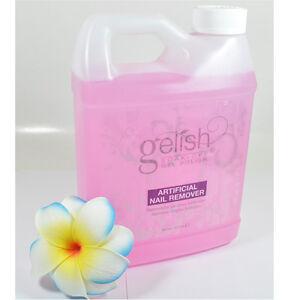 Nail-Harmony-Gelish-UV-Gel-Remover-Refill-32oz-01229