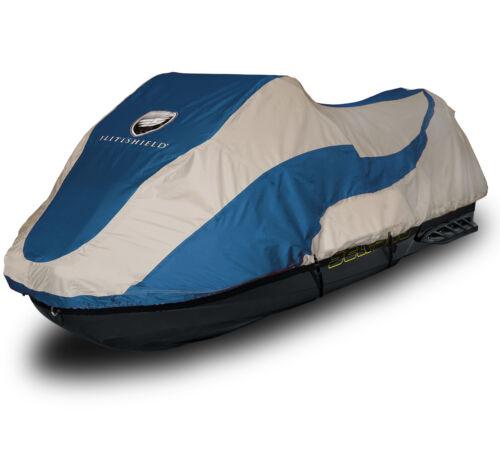 EliteShield Yamaha Jet Ski PWC Waterproof Cover Trailerable Storage Heavy Duty