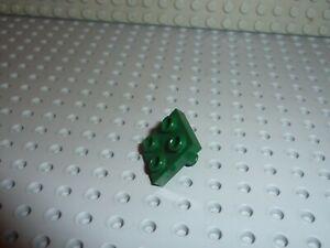 LEGO-CASTLE-troll-DkGreen-Plate-with-Pin-ref-2476a-Set-7036-Dwarves-039-Mine