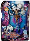Monster High Great Scarrier Reef Peri and Pearl Serpentine Doll DHB47