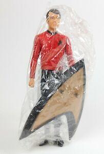 1991-Star-Trek-Original-Series-Scotty-10-034-Hamilton-Gifts-Action-Figure-NEW