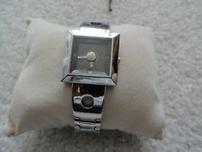 Swiss Made Cerruti 1881 Quartz Ladies Watch - Shows Date - Water Resistant