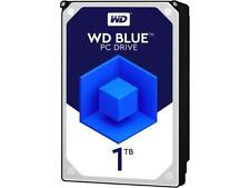 WD Internal Hard Drive WD10EZEX 1TB 7200 RPM 64MB Cache