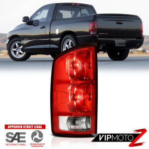 02-06-Dodge-RAM-PickUp-Tail-Light-Lamp-Driver-Left-Side-Circuit-Board-Included