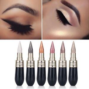 Eye-maquillage-eyeliner-fard-a-paupieres-stylo-2en1-crayon-metallique-cosmetique