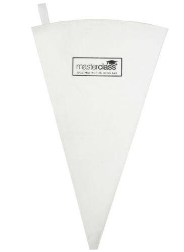 Masterclass 50cm Catering Professional Lined 100/% Cotton Icing Food Piping Bag
