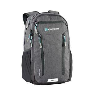 Caribee-Hoodwink-Backpack-16L-Small-Daypack-Backpack-STORM-BLACK