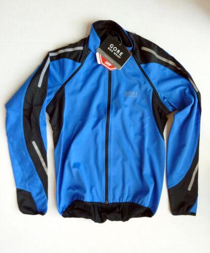 New Men`s Gore Bike Wear Phantom 2.0 SO Soft Shell Cycling Jacket JWPHAS