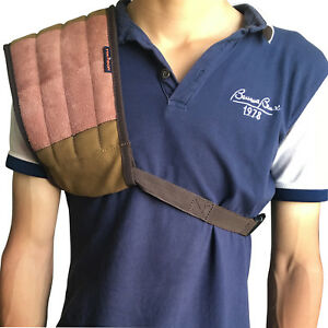 Tourbon-Target-Clay-Shooting-Recoil-Pad-Shoulder-Shield-Hunting-Protection-in-US