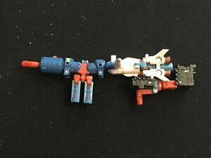 Transformers Armada Requiem Blaster