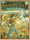Pecos Bill by Steven Kellogg (1992, Paperback)