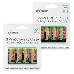 Arlo-Certified-rcr123a-Tenergy-Akkus-fuer-Uberwachungskamera-8-Pack