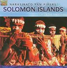 Solomon Islands: Cry of the Ancestors * by Narasirato Pan Pipers (CD, Jun-2008, Arc Music)