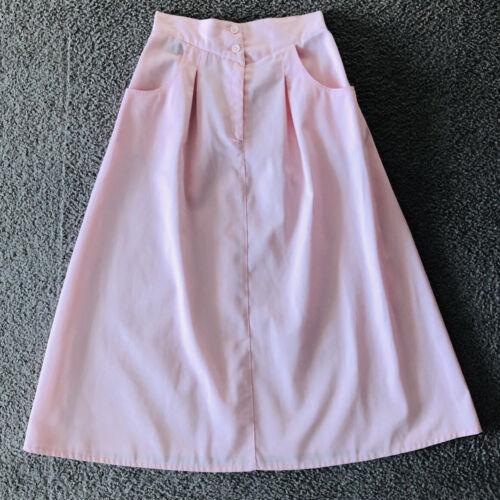 WILLOW RIDGE Skirt Sz S🌹A-line 🦋Pockets🦋Elastic
