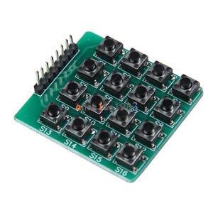 4x4-4-4-Matrix-Keypad-Keyboard-module-16-Botton-mcu-For-Arduino-atmel-Stmap-S1-2