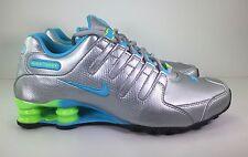Nike Shox NZ EU Women's Shoes NEW! Sz 9
