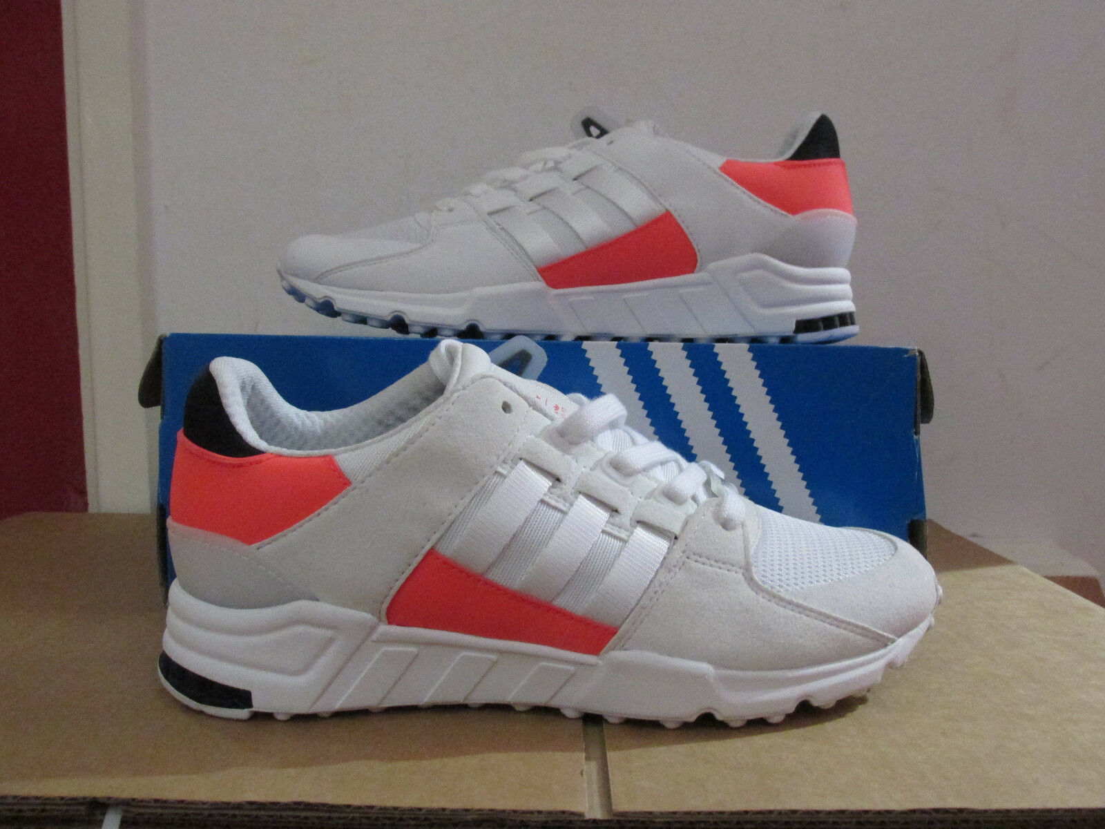 Adidas Originals Eqt Support Rf BA7716 Mens Running Trainers Turnschuhe CLEARANCE