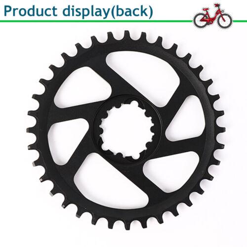JESSICA GXP 32-38T Narrow Wide Teeth Chainring MTB Road Bike Sprocket Crankset