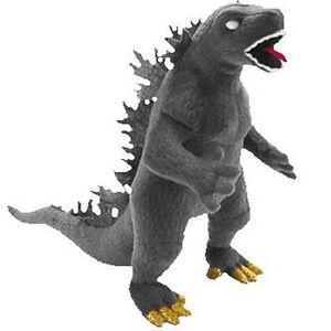 ty Classic Beanie Babys Godzilla Plush Doll (White eye) stuffed toy Japan F/S