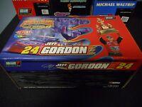Jeff Gordon 24 2001 Dupont / Winston Cup Chevy Monte Carlo (1:24 Scale)