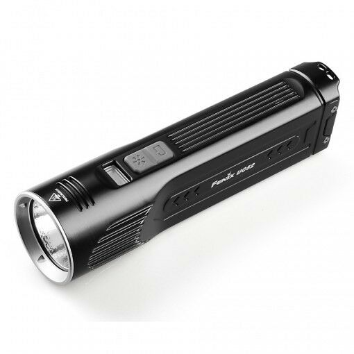 Fenix UC52 Rechargeable Smart Flashlight   Hand Torch 3100 Lumens - Tactical