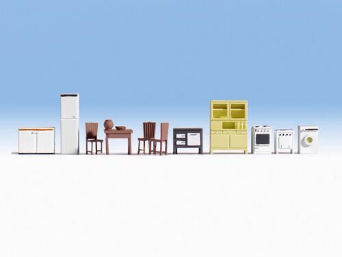 Encore 14833 piste h0 meubles #neu en OVP #