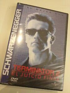DVD-Terminator-2-schwarzenegger-nuevo-precintado