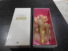 NEW Barbie Golden Greetings Special Limited Edition FAO Schwartz Exclusive 7734