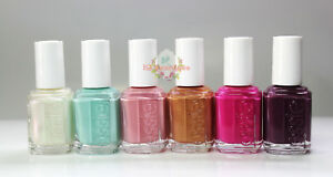 Essie Nail Polish Summer 2018 Collection \