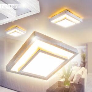Illuminazione Salotto Soggiorno Cucina Lampada LED Luce IP44 Metallo ...