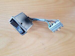 FORD-TAUNUS-p7b-17-m-20-m-interrupteur-Light-Switch-11708480-Genuine