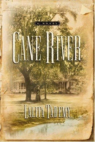 1 of 1 - Cane River by Tademy, Lalita