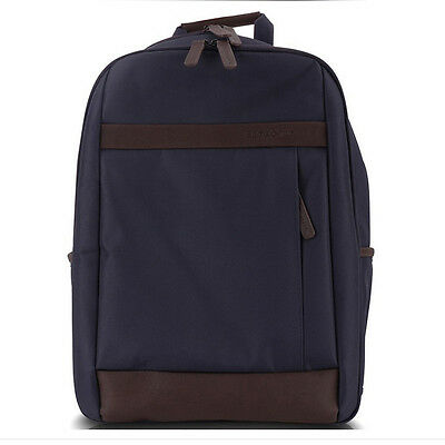 New Lenovo Mens Casual Bag Backpack School bag for Laptop MacBook Tablet