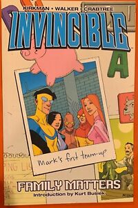 Invincible-FAMILY-MATTERS-Vol-1-1st-Edition-2003-Graphic-Novel-TPB-Image