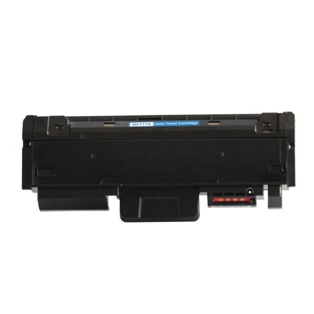 2pcs x Toner for Samsung MLTD116L, SLM2825DW/2875FW/2835DW/2885FW, HY 3k